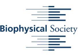Biophysical Society logo